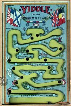 dexterity puzzle