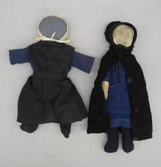 Sweet Amish babies
