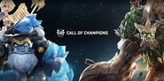 Call of Champions MOBA