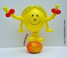 Little Miss Sunshine ((a cute gift for Amity's birthday))