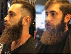 """799 Likes, 6 Comments - BEARDS IN THE WORLD (@beard4all) on Instagram: """"@toninholimma #beautifulbeard #beardmodel #beardmovement  #baard  #bart #barbu #beard #beards…"""""""