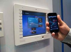 Smart Home Solutions is Scottsdale & Paradise Valley's leader in Home Automation & Home Theater! What is Home Automation? Home Automation System, Smart Home Automation, Smart Home Security, Home Security Systems, Security Products, Home Design, Architecture 3d, Smart Home Technology, Technology Gadgets