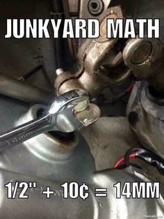 jeep jeeping jeeplove jeeplife jeepworld Jeepgirl jeepgirlsrock offroad outdoorlife sevenslots sevenslotsluts sevenslotsociety sevenslotbattalion jeepwj old_school_jeepers_jeep_club beersponsorship ilikebeer Funny Mechanic Memes, Funny Car Memes, Ford Memes, Truck Memes, Funny Humor, Funny Stuff, Car Jokes, Car Humor, Chevy Jokes