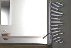 radiateur tubulaire, movesystem, Deltacalor