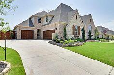 Dream front yard!!