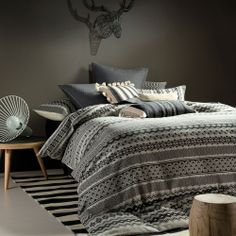 Quilt Covers & Coverlets Gambia Bedroom
