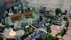 Miniature and Fairy Gardens from the Great Annual Miniature Garden Contest, Part…