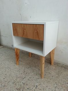 Plywood Furniture, Pallet Furniture, Furniture Projects, Furniture Makeover, Vintage Furniture, Bedroom Furniture, Furniture Design, Casa Retro, Mobile Design
