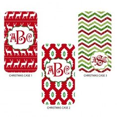Christmas iPhone Cases. #onlineshopping #iPhone #blisslist Buy it on BlissList: https://itunes.apple.com/us/app/blisslist-easy-shopping-gifting/id667837070