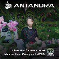 Live Set at Kinnection Campout 2016 by Antandra on SoundCloud