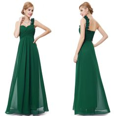 Sizes available in a variety of colors Wedding Bridesmaid Dresses Ever Pretty 9768 Fashion Women Purple Flower One Shoulder Chiffon Padded Long Bridesmaid Dresses Bridesmaid Dresses Chiffon Evening Dresses, Satin Dresses, Ever Pretty, Dress Picture, Wedding Bridesmaid Dresses, Flower Dresses, Formal Gowns, Green Dress, Dresses 2016