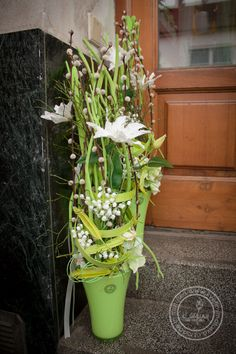 Kolekce | Jarní kolekce | Květiny Petr Matuška Brno - dekorace, floristika, řezané květiny, svatební kytice
