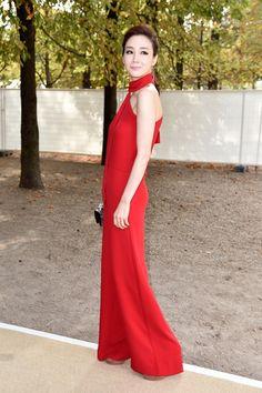 Best Looks at Paris Fashion Week! | PressRoomVIP - Part 36