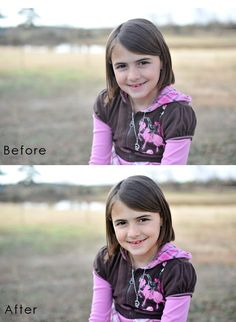 Understanding Layer Masks in Photoshop Elements {and Photoshop}
