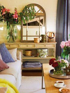 Una casa con aire de viejo granero · ElMueble.com · Casas