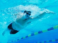 6 Sets to Build Swimming Endurance | ACTIVE