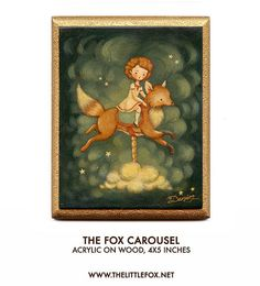 The Fox Carousel