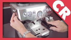 Breville Barista Express | Crew Review