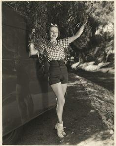 58 Best We Wear Short Shorts images   Vintage fashion, Vintage