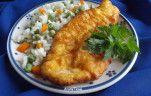 Rakott csirkemell recept Kautz Jozsef konyhájából - Receptneked.hu Chicken, Food, Essen, Meals, Yemek, Eten, Cubs