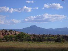 Pedernal, Abiquiu NM