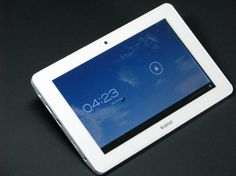 CHEAP TABLETS- 7 inch Quad Core Ainol Novo 7 Crystal Android Tablet