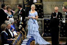 Июнь, 19, 2010 - Королевские дома мира