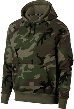 Unique All Over Nature, Landscapes Prints: www. Designer Jackets For Men, Nike Clothes Mens, Camo Cardigan, Nike Hoodie, Cool Hoodies, Nike Outfits, Nike Sb, Mens Clothing Styles, Mens Fashion
