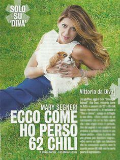 Grande Fratello 5: Mary Segneri ha perso 62 chili! qui la #notizia > https://www.spettegolando.it/grande-fratello-5-mary-segneri-ha-perso-62-chili.html