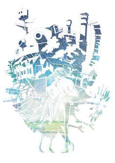 Howl no Ugoku Shiro | Howl's Moving Castle