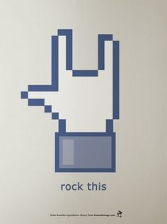 Facebook Rocks!