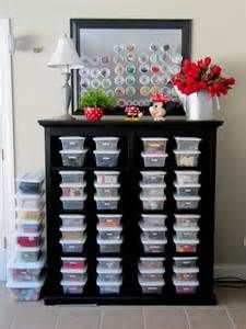 craft room organization Pickup Some Creativity: Sewing 101 with Karen, organizing your sewing area Space Crafts, Home Crafts, Fun Crafts, Craft Room Storage, Craft Organization, Craft Rooms, Dresser Organization, Ideas Para Organizar, Old Dressers