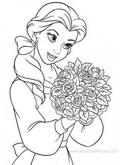 Ramo de rosas para Bella
