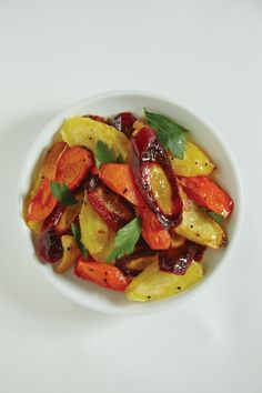 Classic Carrot Recipes Revitalized