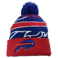 Bills Toddler Chilly Day Hat. BabyFans.com d752c7549