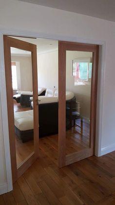 double doors By Murphy Larkin