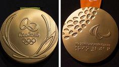 olympics rio gymnastics team 2016 medals | ... Rio 2016 Olympic, left, and…