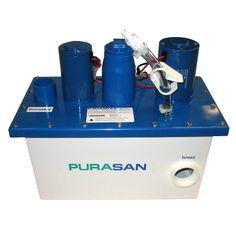 Raritan Purasan™ EX Treatment System - Pressurized Fresh Water - 12V - https://www.boatpartsforless.com/shop/raritan-purasan-ex-treatment-system-pressurized-fresh-water-12v/