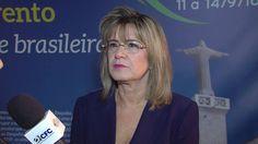 Maria Clara Bugarim fala em como incentivar contabilistas a fazer produç...