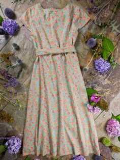 Chelsea Ladies Dress ~ beautiful spring dress, but a little pricey for me right now!