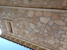 www.casacalcita.es  Fachada Norte