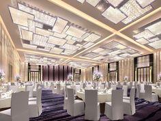 Langham Hotel Grand Ballroom,  Venus private function