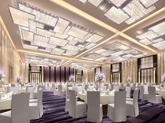 Langham Hotel Grand Ballroom,  Venus private function