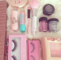 #makeup #cosmetics #lashes #Mac #lipstick #girly #girls