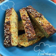 Karotten Chia Brot