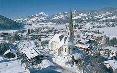 Kirchberg, Austria