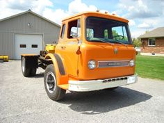 1965 International CO 1700, CABOVER..........COE Truck for sale in ...
