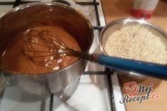 Salkové šuhajdy | NejRecept.cz Pudding, Desserts, Food, Building Information Modeling, Author, Tailgate Desserts, Deserts, Eten, Puddings