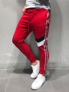 96 Best Kimo images in 2019 | Jogger pants, Mens fashion:__