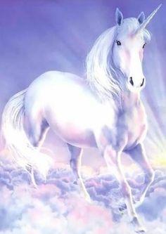 Unicorn and Pegasus Unicorn by Petite Licorne - FLy Coloring Page Unicorn And Fairies, Unicorn Fantasy, Unicorn Horse, Unicorns And Mermaids, Unicorn Art, Magical Unicorn, Magical Creatures, Fantasy Creatures, Pegasus